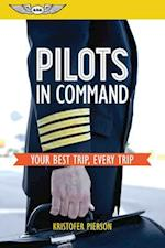 Pilots in Command af Kristofer Pierson