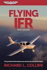 Flying IFR (eBook - epub edition)