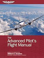 Advanced Pilot's Flight Manual af William K. Kershner