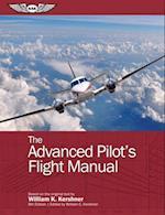 Advanced Pilot's Flight Manual (eBook ePub Edition)