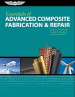Essentials of Advanced Composite Fabrication & Repair (eBook - epub)