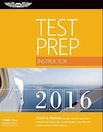 Instructor Test Prep (Test Prep series)