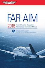 FAR/AIM 2016 (eBook - epub) (Far/aim Series)