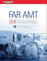 FAR-AMT 2016 (eBook - epub) (Far/aim Series)