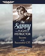 Savvy Flight Instructor af Gregory N. Brown