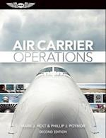 Air Carrier Operations af Mark J. Holt