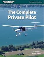 The Complete Private Pilot (Ebundle Edition) af Bob Gardner