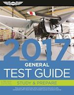 General Test Guide 2017 (Fast track Test Guides)