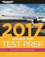 Instructor Test Prep 2017 (Test Prep)