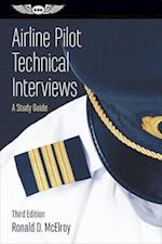Airline Pilot Technical Interviews (Professional Aviation)