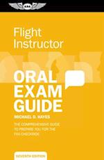 Flight Instructor Oral Exam Guide af Michael D. Hayes