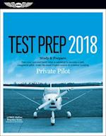 Private Pilot Test Prep 2018 (Private Pilot Test Prep)
