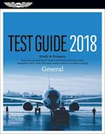 General Test Guide 2018 (Fast track Test Guides)