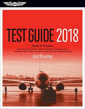 Airframe Test Guide 2018