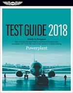 Powerplant Test Guide 2018 (Fast track Test Guides)