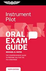 Instrument Pilot Oral Exam Guide (Oral Exam Guide)