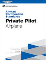 Private Pilot - Airplane (Airman Certification Standards)