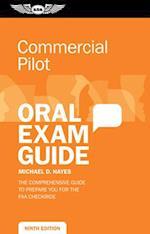 Commercial Pilot Oral Exam Guide (Oral Exam Guide)
