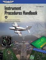 Instrument Procedures Handbook 2017 (FAA Handbooks)