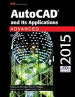 AutoCAD and Its Applications Advanced 2015 af Terence M. Shumaker