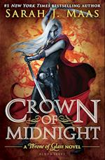 Crown of Midnight (Throne of Glass, nr. 2)