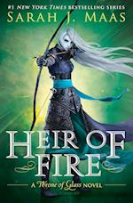Heir of Fire (Throne of Glass, nr. 3)