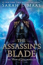 The Assassin's Blade (Throne of Glass)