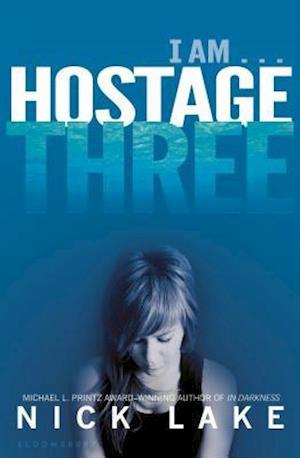 Bog, paperback Hostage Three af Nick Lake