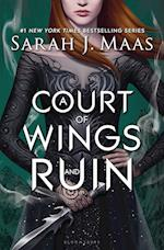 A Court of Thorns and Roses 3 (Court of Thorns and Roses)