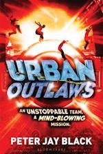 Urban Outlaws (Urban Outlaws)