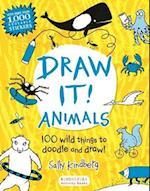 Animals (Draw It)