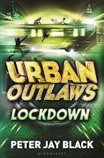 Lockdown (Urban Outlaws)