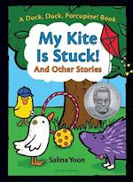 My Kite Is Stuck! and Other Stories (A Duck Duck Porcupine Book)