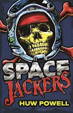 Spacejackers (Spacejackers)