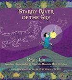 Starry River of the Sky af Grace Lin