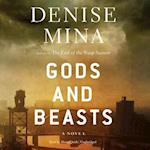 Gods and Beasts (Alex Morrow)
