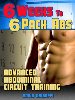 6 Weeks to 6 Pack Abs