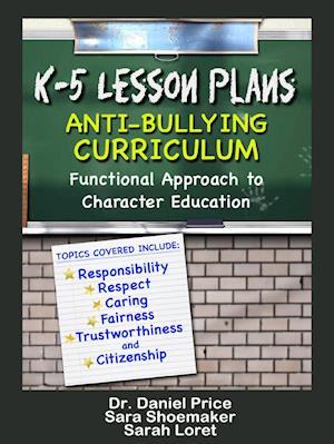 K-5 Lesson Plans
