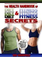 Health Handbook of Diet & Fitness Secrets