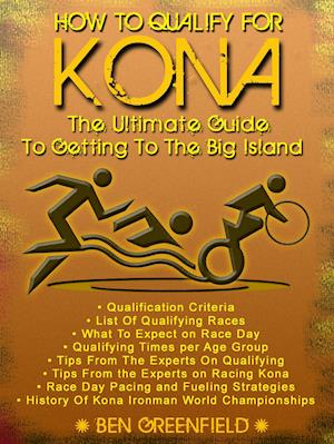 How to Qualify For Kona