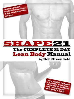 Shape21 af Ben Greenfield