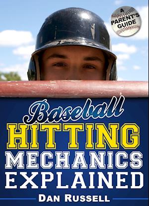 Baseball Hitting Mechanics Explained
