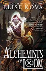 The Alchemists of Loom (Loom Saga)