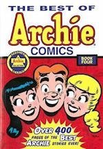 The Best of Archie Comics 4 af Archie Superstars