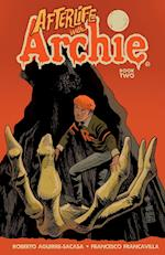 Afterlife with Archie: Betty R.I.P. af Roberto Aguirre-sacasa