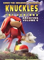 Sonic the Hedgehog Presents Knuckles the Echidna af Sonic Scribes