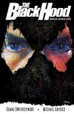 The Black Hood 1 (Black Hood)