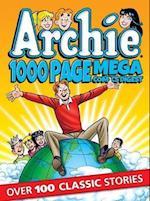 Archie 1000 Page Mega Comics Digest (Archie 1000 Page Digests)