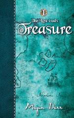 Treasure af Megan Derr