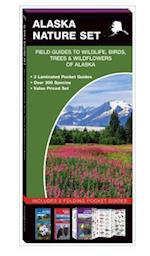 Alaska Nature Set (Pocket Naturalist guide)